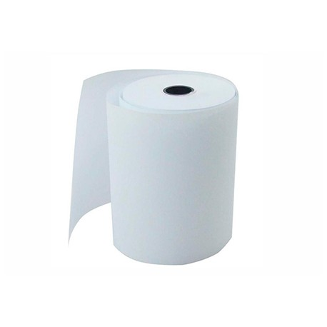 Thermal Paper Roller 57X30X11 White