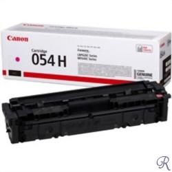 Toner Cartridge Canon 054H Magenta (3026C002AA)
