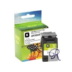 Ink Cartridge Static Control Black HP 304XL (N9K08AE)
