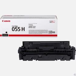 Cartouche de toner compatible Canon 055H noir (3019C002)