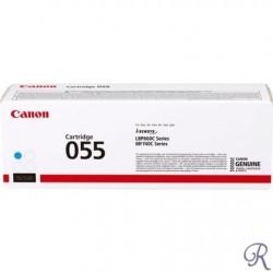 Cartouche de toner Canon 055H (3017C002)