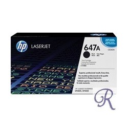 Toner Cartridge HP 674 Black (CE260A)