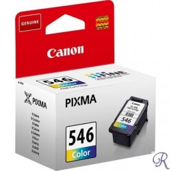 Ink Cartridge Canon CL 546 Color