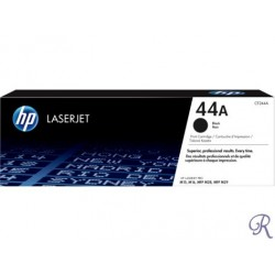 Toner Cartridge Compatible HP 44A Black (CF244A)