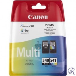 Ink Cartridge Canon PG-540 Black