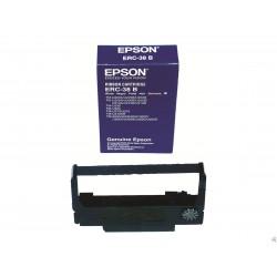 Fita Epson ERC 38 Preto