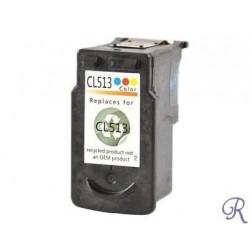 Cartouche D encre Compatible Canon CL513 Couleur