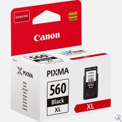 Ink Cartridge Canon PG540XL Black