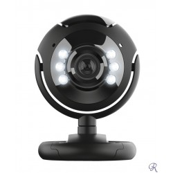 Webcam SpotLight Pro with LED lights