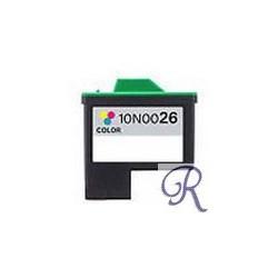 Toner Cartridge Compatible Lexmark 24B6035 Black