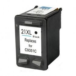 Cartuccia Compatibile HP 22XL Colore / Nero (C9352C)