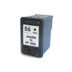 Ink Cartridge Compatible Black HP 21XL (C9351C)