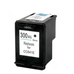 InktCartridge Compatibele Zwarte HP 21XL (C9351C)