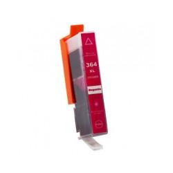 Ink Cartridge Compatible Magenta HP 364XL (CB324EE)