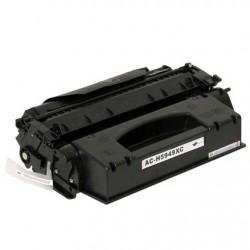 Toner Cartridge Compatible Black HP 49X (Q5949X)