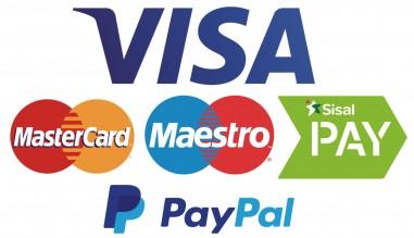 tipo di pagamento